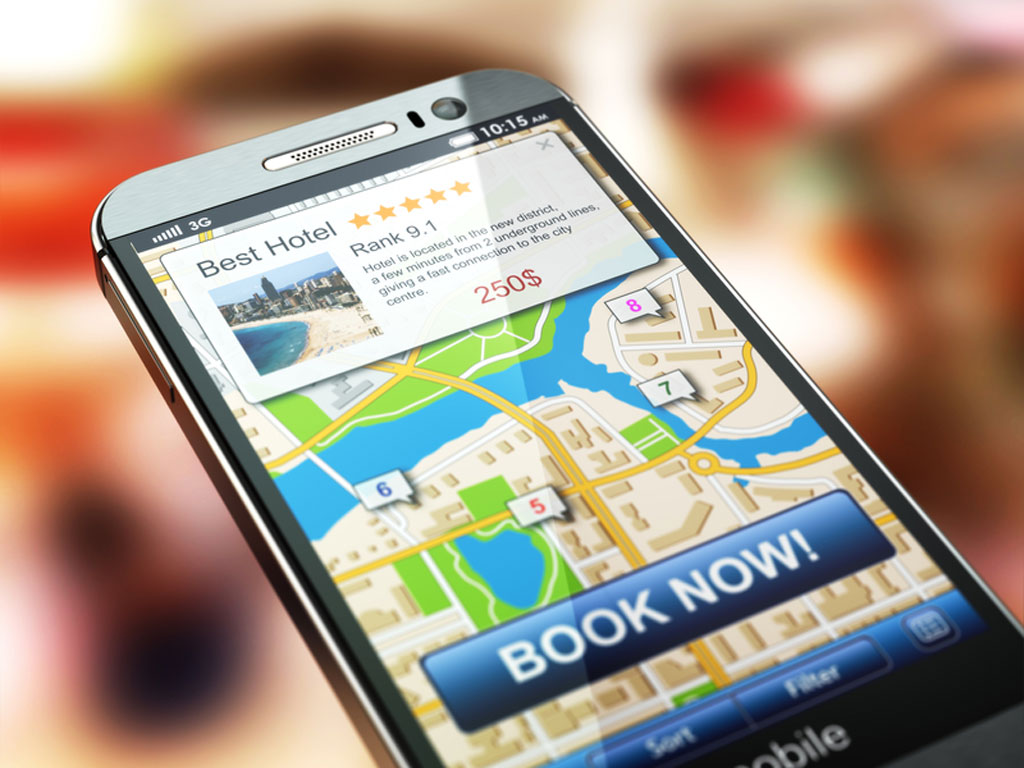 the pros and cons of building an app for your hotel tambourine modern travelers expect your hotel to be mobile friendly after all they use their devices during all phases of the travel from dreaming to planning