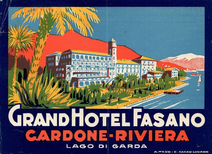 5 Things Modern Hotel Marketers Can Learn From Vintage Travel