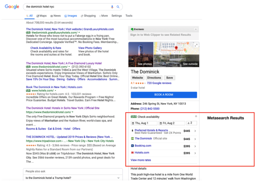 hotel-metasearch1-855x600 Is this the shortest path to a direct booking?